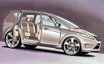 Ford разрабатывает новые модели при участии Mazda и Fiat
