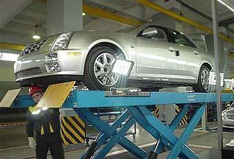 GM хочет выпускать в России две или три новых модели