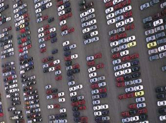 Западные аналитики прогнозируют рост российского автомобильного рынка