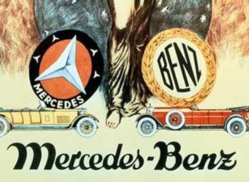 Mercedes лишится десятой части своих сотрудников