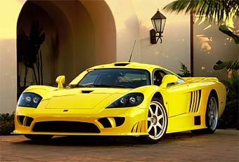 Определены самые дорогие автомобили 2005 года