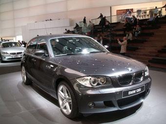 "BMW представила самую мощную ""единицу"""