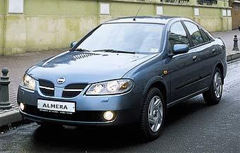 Продажи Nissan в России выросли в 1,8 раза