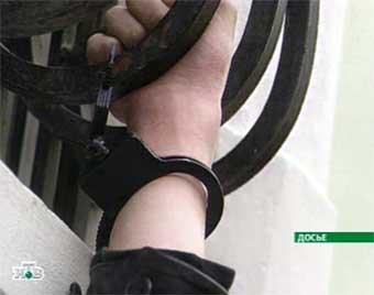 В Подмосковье задержана банда дорожных вымогателей
