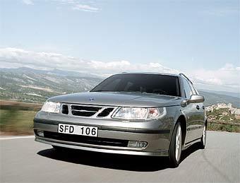 Saab вызывает 300 тысяч автомобилей для ремонта