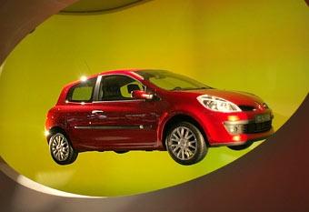 Renault представил новый Clio
