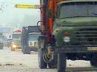 Зимой в Москве начнут наказывать нарушителей правил парковки