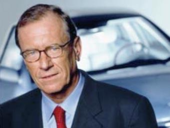 DaimlerChrysler будет собирать Mercedes в России