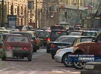 На работниках московских парковок напишут цену
