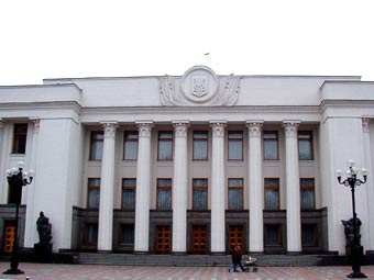 На День независимости в Киеве запланировано самосожжение