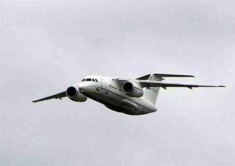 """Двадцать Ан-148 уйдут в """"Полет"""" за 400 миллионов долларов"""