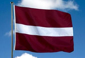 Кремль готов наказать Латвию рублем