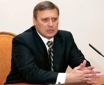 Генпрокуратура допросила заместителя Касьянова