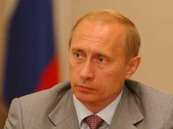 Условия содержания президента России улучшатся