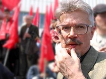 """Лимоновцы пожаловались на нападение """"Наших"""""""