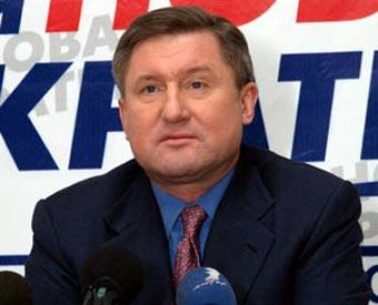 Задержанный экс-губернатор Харьковской области объявил голодовку