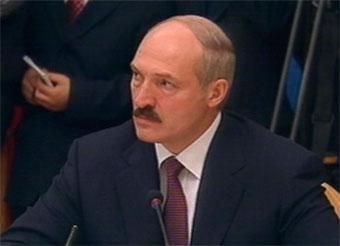 Лукашенко накормит Калининград хлебом
