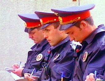 АвтоВАЗ перешел под усиленную милицейскую охрану