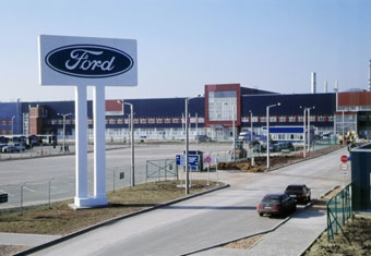 Ford повысит зарплату части рабочих
