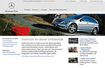 Mercedes-Benz оказался лидером по отзыву автомобилей в Германии