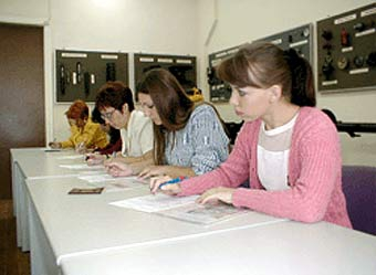 Водители будут сдавать экзамены по новой схеме