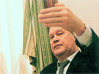 Каданников купил себе банк