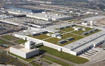 Ford готовится закрыть несколько заводов и сократить более 7000 рабочих