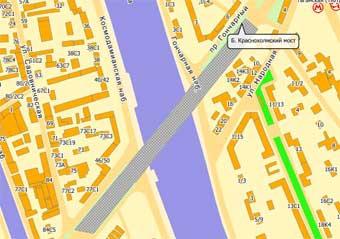 В Москве открылось движение по Краснохолмскому мосту