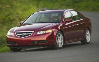 Honda решила завоевать китайский рынок дорогих машин