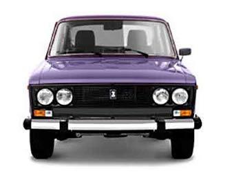 Ижевский автозавод сворачивает производство Lada 2106