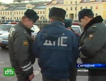 """МВД изъяло сотни """"корочек"""" несуществующих подразделений милиции"""
