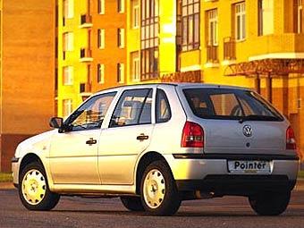 Volkswagen и Great Wall построят свои заводы в России