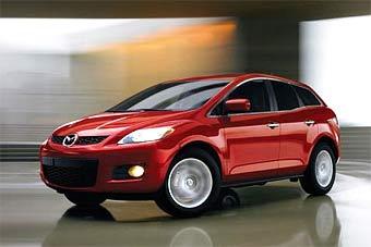 В Детройте Mazda покажет новый кроссовер и прототип спортивного купе