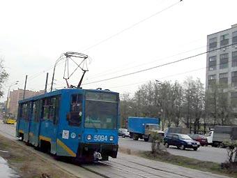 В ночь на 11 декабря дорожники перекроют шоссе Энтузиастов