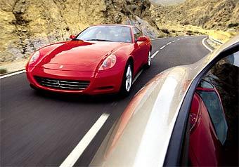 Ferrari ставит рекорд по продажам