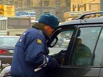 Госдума предлагает сажать за вождение без прав