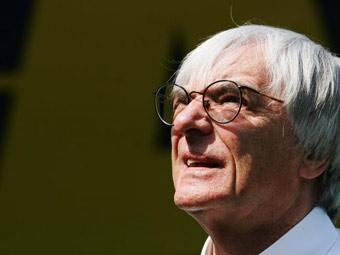 """Глава """"Формулы-1"""" не советует Мосли ехать на гонку в Бахрейн"""