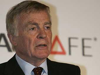 Президент FIA отправил дело о шпионаже в Апелляционный суд