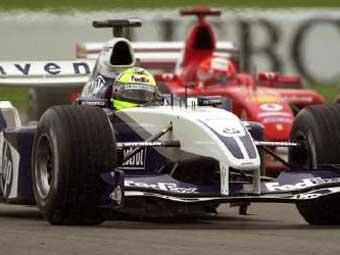 """Британец заплатил 375 тысяч фунтов стерлингов за номер """"F1"""""""