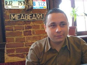 """Автомобилисты провели акции в защиту """"Медведа"""""""