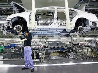 Toyota будет производить еще больше двигателей в Японии