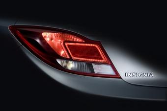 Opel покажет в 2008 году новую модель среднего класса