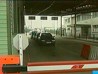 Белорусам разрешили не оформлять ввоз автомобилей в Россию