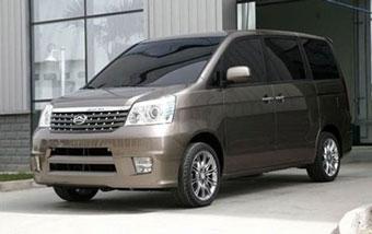 В Татарстане китайцы будут выпускать четыре модели Great Wall