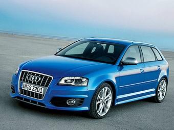 Семейство Audi A3 получило новую внешность