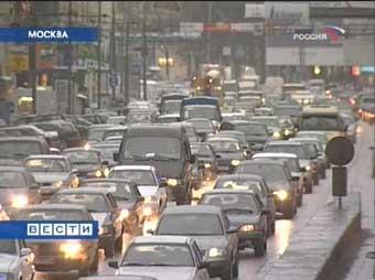 На Дальнем Востоке стартовала акция протеста автомобилистов