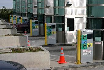 Минтранс планирует ввести абонементы на проезд по платным дорогам