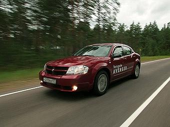 Chrysler отзывает более 200 тысяч автомобилей