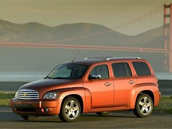 Chevrolet отзывает 180 тысяч машин для замены салонного пластика