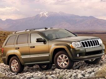 Chrysler отзывает 369 тысяч машин